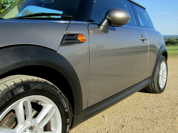 Image of MINI 1.6 COOPER (CHILI PACK), used cars available in Bradford Abbas, Sherborne, Dorset