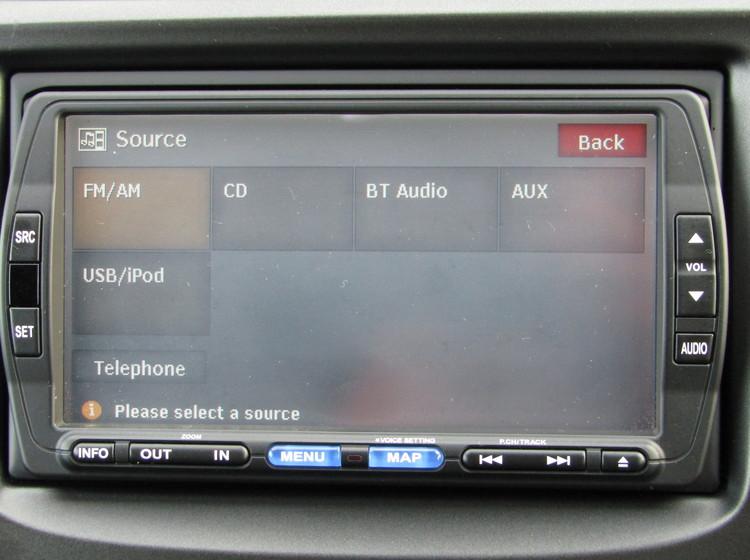 Image of HONDA JAZZ 1.4 i-VTEC EXL-T AUTOMATIC, used cars available in Bradford Abbas, Sherborne, Dorset