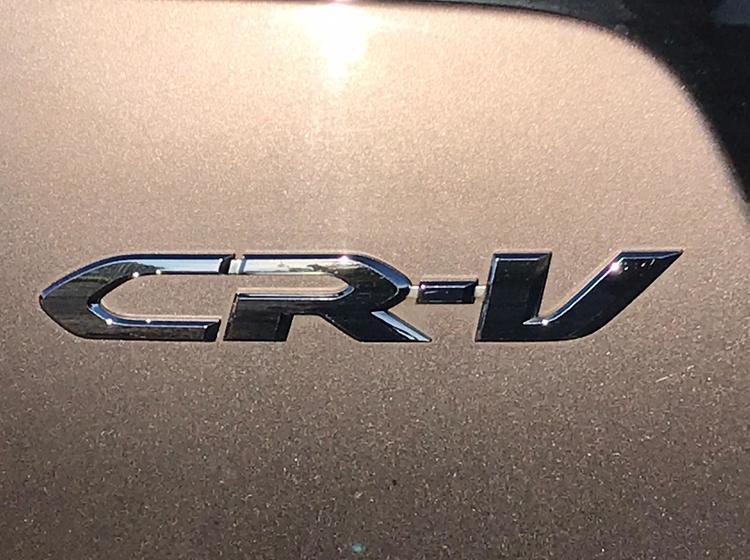 Image of HONDA CR-V 1.6 I-DTEC SE, used cars available in Bradford Abbas, Sherborne, Dorset
