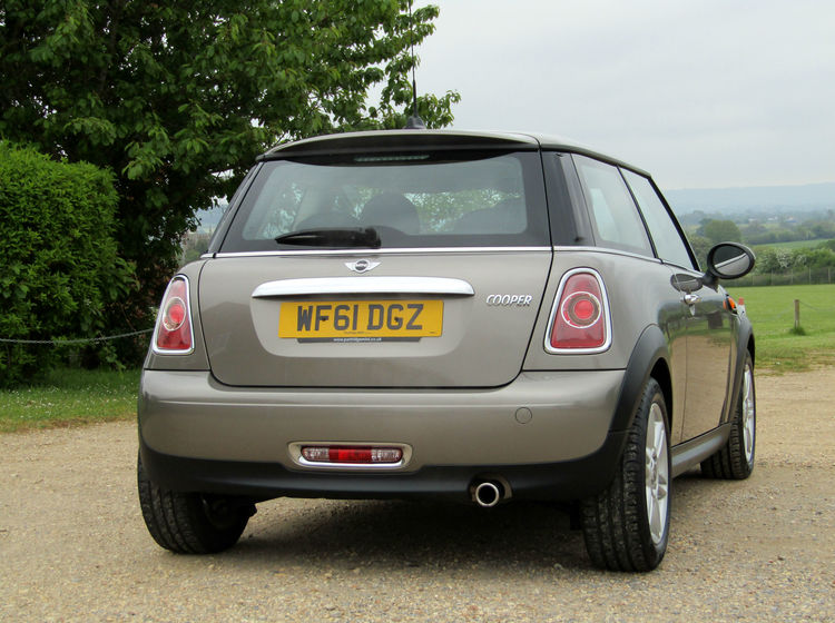 Image of MINI 1.6 COOPER CHILI PACK, used cars available in Bradford Abbas, Sherborne, Dorset