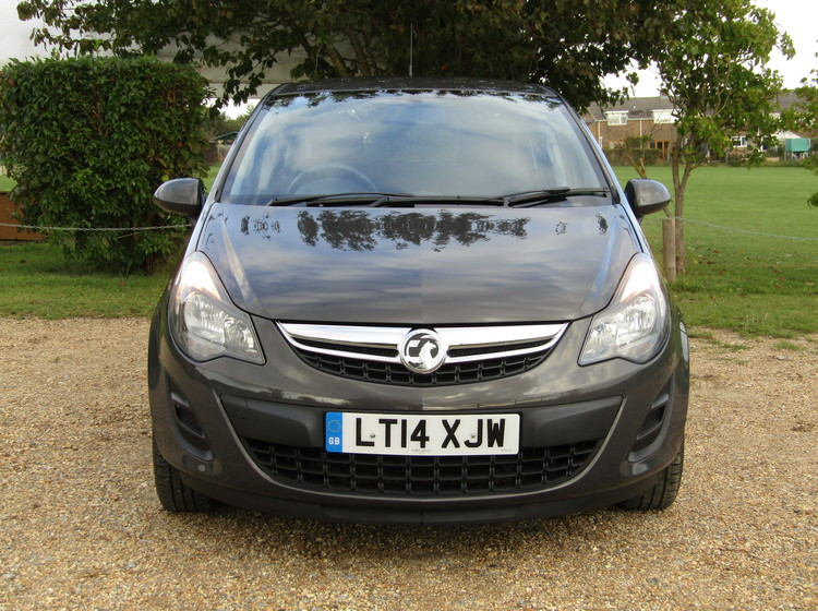 Image of VAUXHALL CORSA 1.4 DESIGN AUTOMATIC, used cars available in Bradford Abbas, Sherborne, Dorset