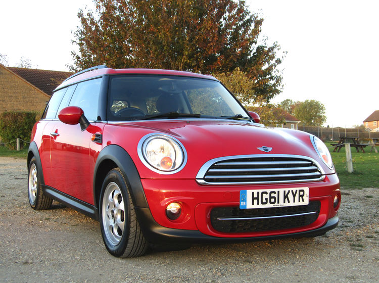 Image of MINI CLUBMAN 1.6 COOPER D, used cars available in Bradford Abbas, Sherborne, Dorset