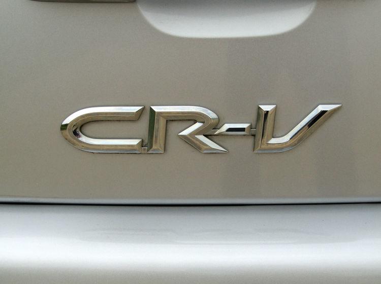 Image of HONDA CR-V 2.0 I-VTEC SPORT, used cars available in Bradford Abbas, Sherborne, Dorset