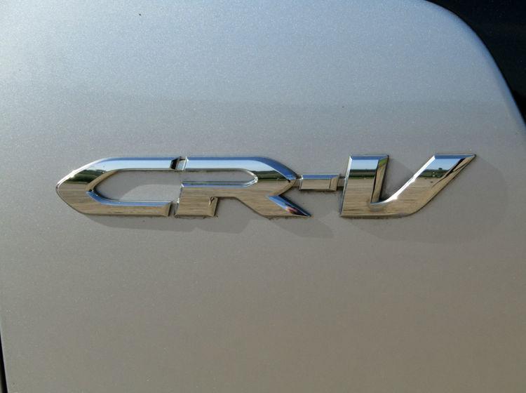 Image of HONDA CR-V 2.2 I-DTEC SR 4X4, used cars available in Bradford Abbas, Sherborne, Dorset