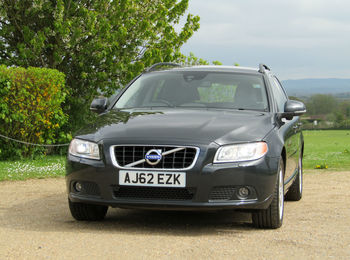 VOLVO V70 2.0 D4 SE GEARTRONIC AUTOMATIC