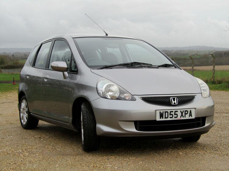 Image of HONDA JAZZ 1.4 SE , used cars available in Bradford Abbas, Sherborne, Dorset