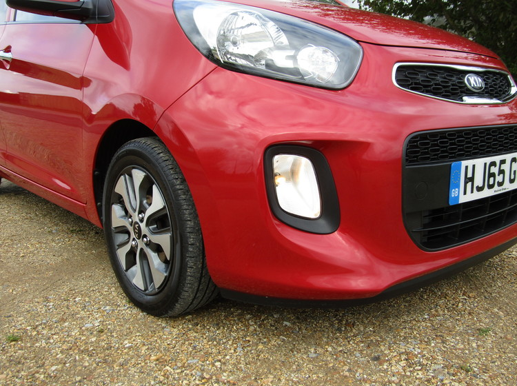 Image of KIA PICANTO 2 ISG, used cars available in Bradford Abbas, Sherborne, Dorset