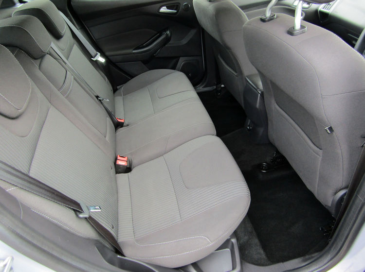 Image of FORD FOCUS TITANIUM 1.0 125 ECOBOOST, used cars available in Bradford Abbas, Sherborne, Dorset