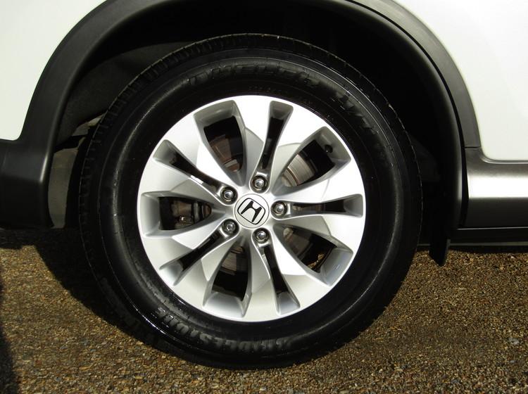 Image of HONDA CR-V 2.2 I-DTEC S 4X4, used cars available in Bradford Abbas, Sherborne, Dorset
