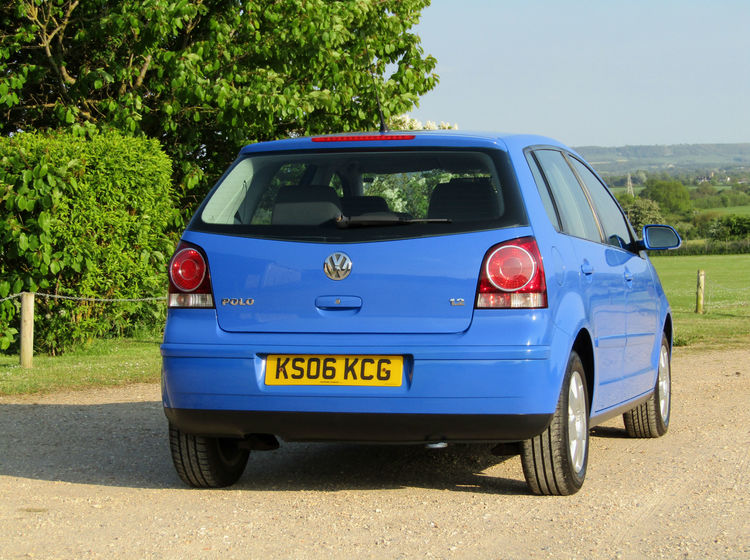 Image of VOLKSWAGEN POLO 1.2 S, used cars available in Bradford Abbas, Sherborne, Dorset