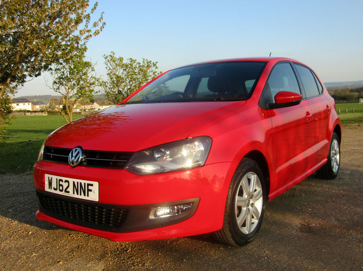 Image of VOLKSWAGEN 1.4 MATCH, used cars available in Bradford Abbas, Sherborne, Dorset