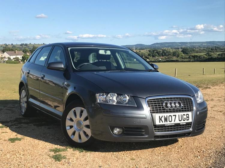 Image of AUDI A3 1.9 TDI SPECIAL EDITION, used cars available in Bradford Abbas, Sherborne, Dorset