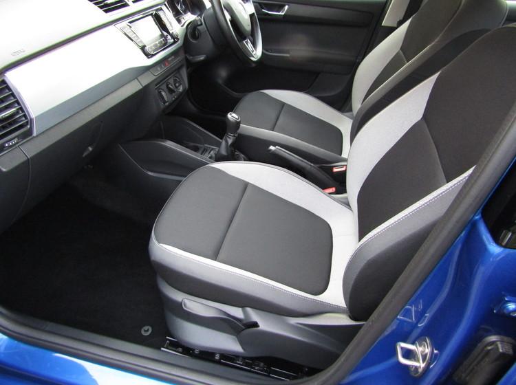 Image of SKODA FABIA 1.4 TDI SE ESTATE, used cars available in Bradford Abbas, Sherborne, Dorset