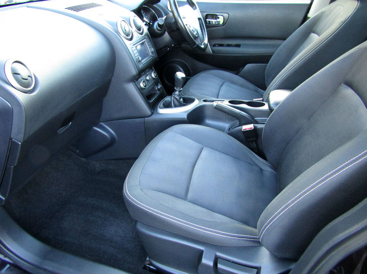 Image of NISSAN QASHQAI 1.5 DCI N-TEC, used cars available in Bradford Abbas, Sherborne, Dorset