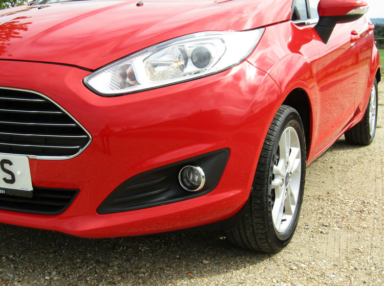 Image of FORD FIESTA 1.25 ZETEC (82 PS), used cars available in Bradford Abbas, Sherborne, Dorset