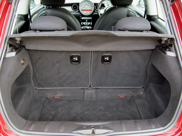 Image of MINI COOPER D CHILLI PACK, used cars available in Bradford Abbas, Sherborne, Dorset