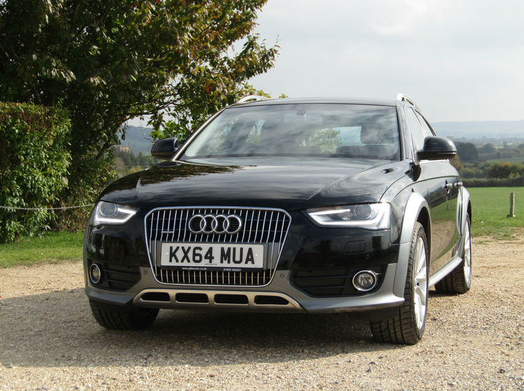 Image of AUDI A4 ALLROAD 2.0 TDI QUATTRO 177PS S-TRONIC, used cars available in Bradford Abbas, Sherborne, Dorset