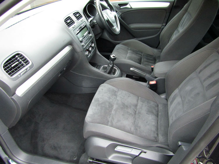 Image of VOLSWAGEN GOLF 2.0 TDI GT (140 bhp), used cars available in Bradford Abbas, Sherborne, Dorset
