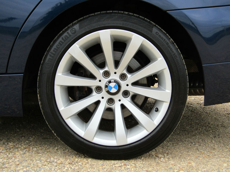 Image of BMW 318D TOURING EXCLUSIVE EDITION, used cars available in Bradford Abbas, Sherborne, Dorset