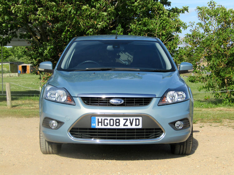 Image of FORD FOCUS 1.6 TITANIUM , used cars available in Bradford Abbas, Sherborne, Dorset