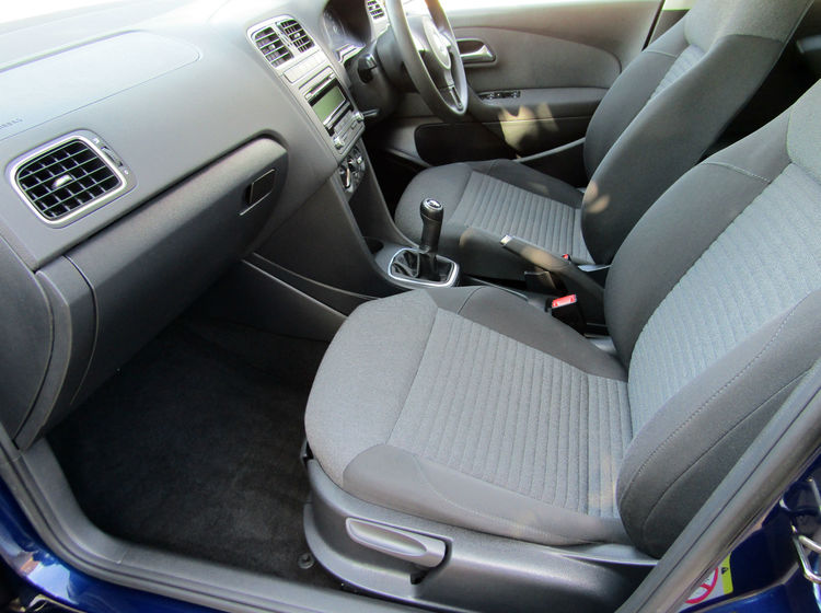 Image of VOLKSWAGEN POLO 1.4 SE, used cars available in Bradford Abbas, Sherborne, Dorset