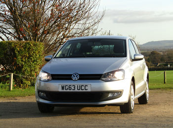 VOLKSWAGEN POLO 1.4 MATCH EDITION