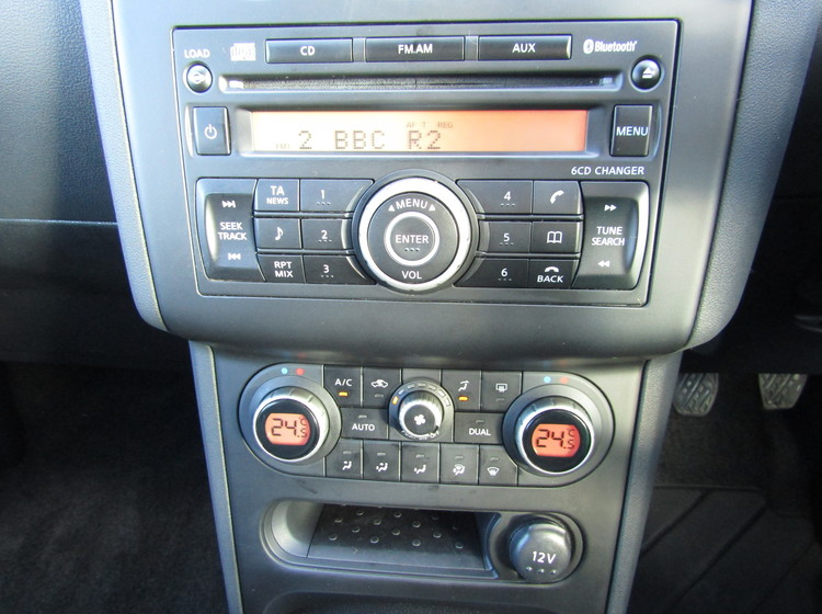 Image of NISSAN QASHQAI 1.5 DCI ACENTA, used cars available in Bradford Abbas, Sherborne, Dorset