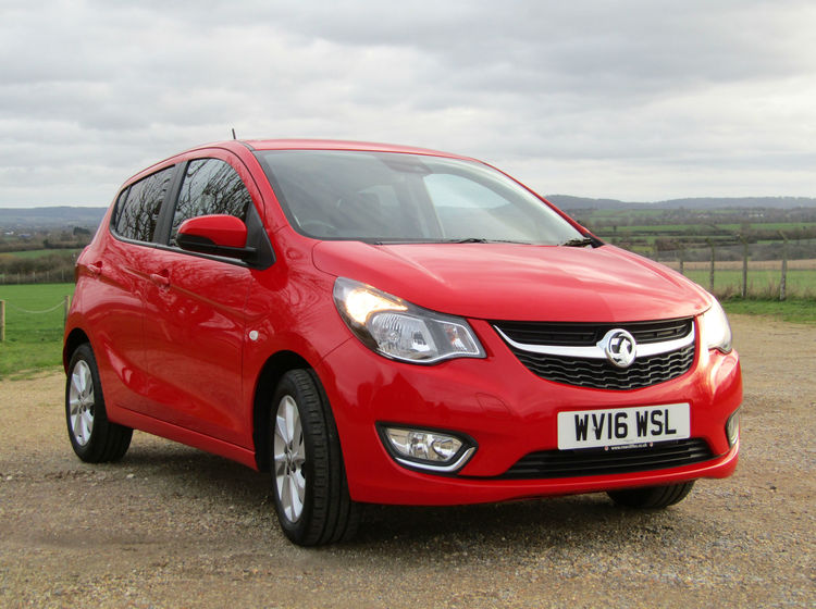 Image of VAUXHALL VIVA 1.0 SL, used cars available in Bradford Abbas, Sherborne, Dorset