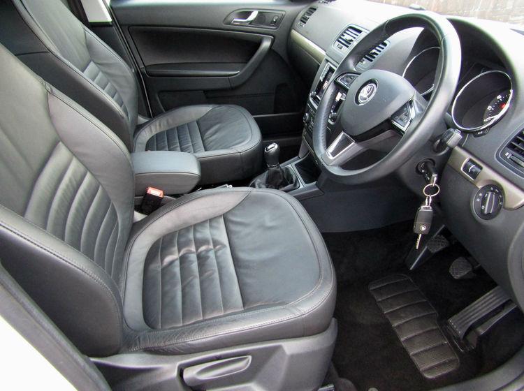 Image of SKODA YETI 2.0 TDI OUTDOOR SE L, used cars available in Bradford Abbas, Sherborne, Dorset