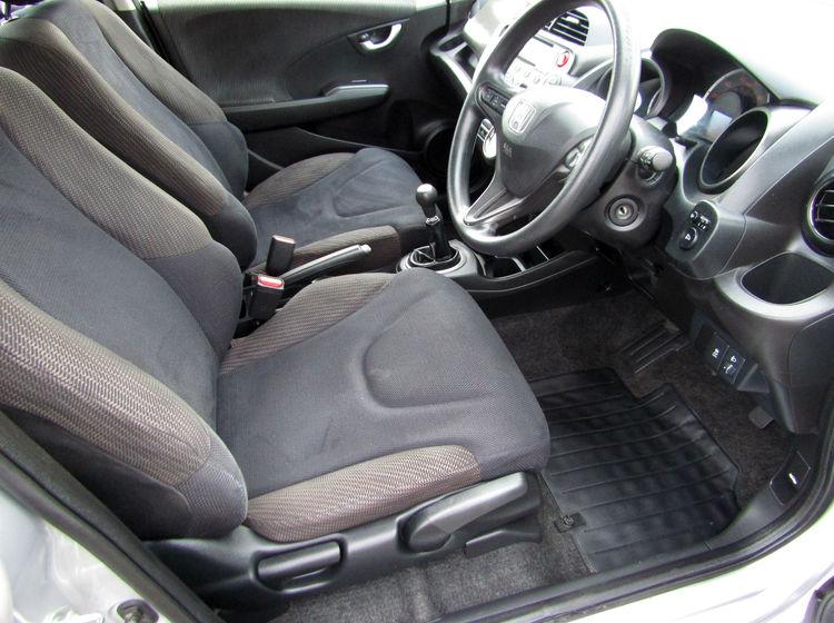 Image of HONDA JAZZ 1.4 i-VTEC ES , used cars available in Bradford Abbas, Sherborne, Dorset