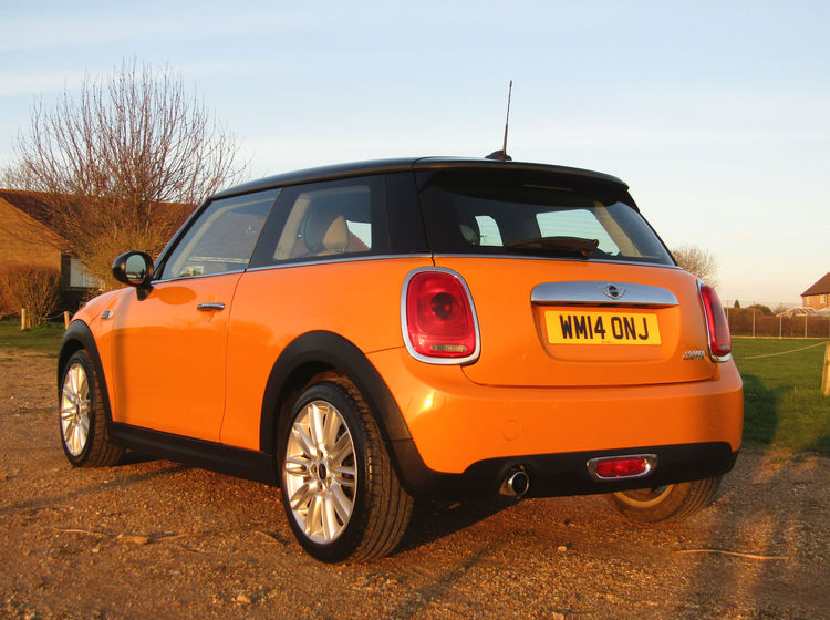 Image of MINI HATCH 1.5T COOPER CHILI PACK, used cars available in Bradford Abbas, Sherborne, Dorset