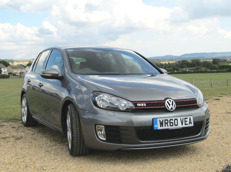 Image of VOLKSWAGEN 2.0 TFSI GTI, used cars available in Bradford Abbas, Sherborne, Dorset