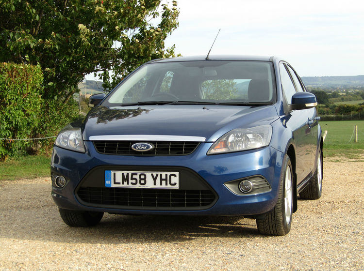 Image of FORD FOCUS 1.8 ZETEC, used cars available in Bradford Abbas, Sherborne, Dorset