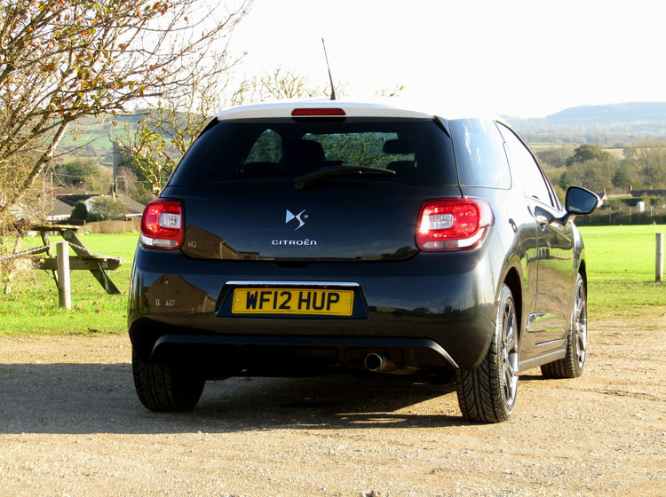 Image of CITROEN DS3 1.6 E-HDI DSTYLE PLUS , used cars available in Bradford Abbas, Sherborne, Dorset