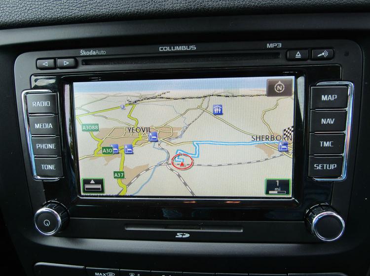 Image of SKODA YETI 2.0 TDI ELEGANCE 4x4 (140 bhp), used cars available in Bradford Abbas, Sherborne, Dorset
