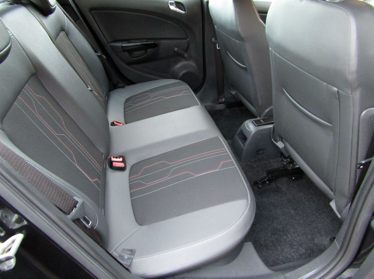 Image of VAUXHALL CORSA 1.4 ACTIVE, used cars available in Bradford Abbas, Sherborne, Dorset