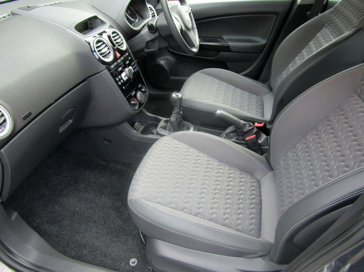 Image of VAUXHALL CORSA 1.4 SE , used cars available in Bradford Abbas, Sherborne, Dorset