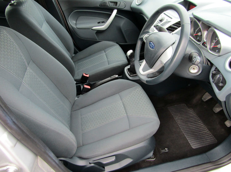 Image of FORD FIESTA 1.4 ZETEC , used cars available in Bradford Abbas, Sherborne, Dorset